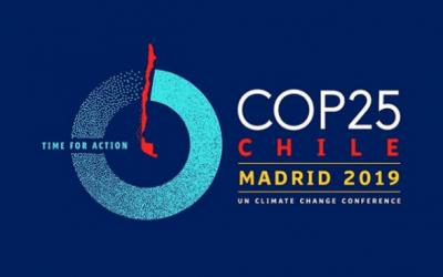 Os socialistas avogan por elevar os obxectivos de redución de emisións para a Conferencia sobre Cambio Climático de Madrid