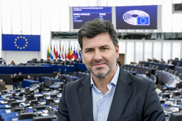 """""""Crisis como esta deben hacer reflexionar a la UE y estar más coordinados en salud"""""""