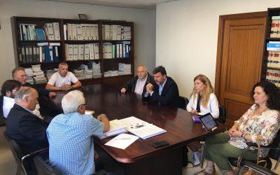 Casares demanda medidas a la Comisión Europea ante el colapso de los puertos marroquíes