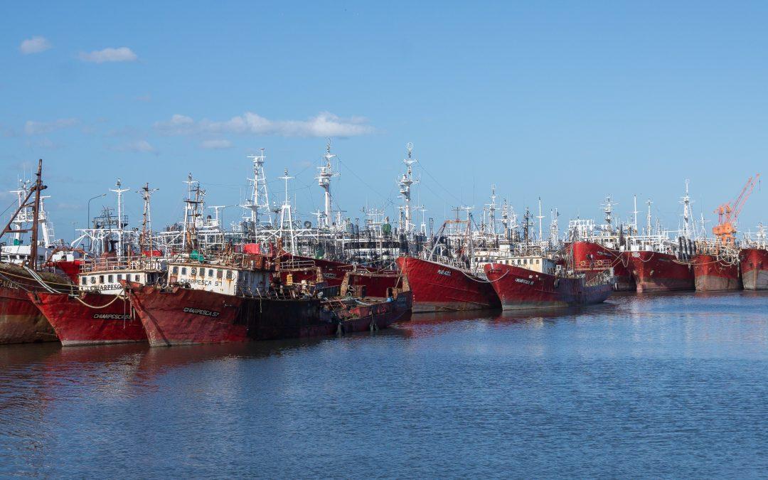 Nicolás González Casares pregunta a la Comisión Europea por las denuncias de las ONG contra barcos de bandera surcoreana