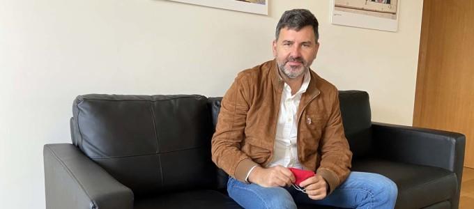 Nicolás González Casares: «A reconstrución poscovid é unha oportunidade clara para que Galicia impulse as renovables»