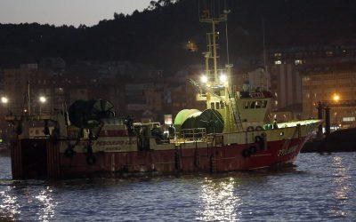 Bruselas reserva para la pesca española apenas 2,2 millones del fondo de ajuste del «brexit»