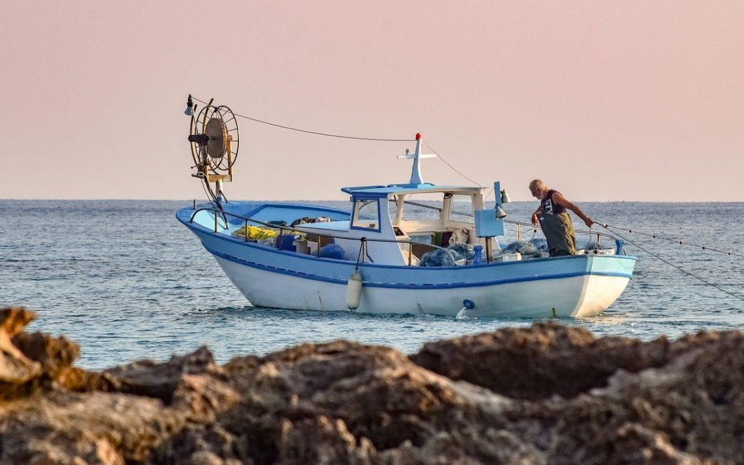 """""""Los socialistas trabajaremos para que los fondos por los daños del Brexit lleguen cuanto antes a los pescadores afectados"""""""