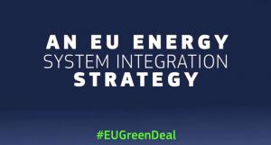 Las estrategias europeas de  Integración del Sistema Energético y del Hidrógeno en el camino hacia la descarbonización (1) : El futuro del gas