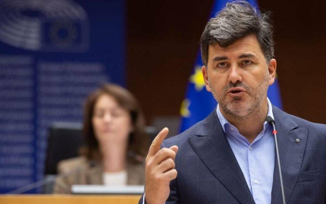 «No hay que reindustrializar Europa a cañonazos»